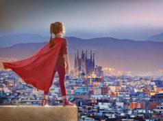 Barcelona con niños y diversión: planes que encantan