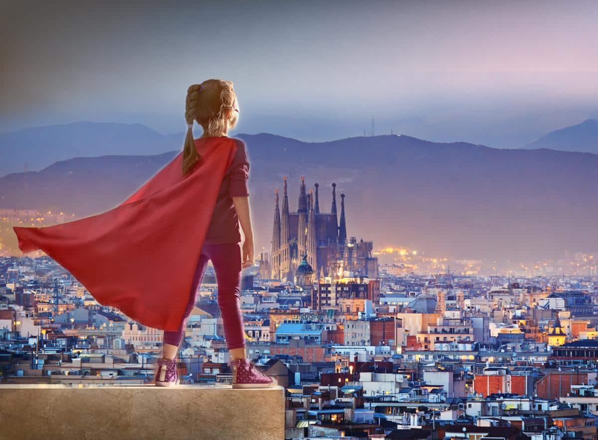 Barcelona con niños y diversión: planes que encantan - tiendas-en-barcelona, novedades, lugares
