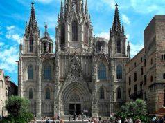 Conoce 3 iglesias en Barcelona cargadas de arte y arquitectura