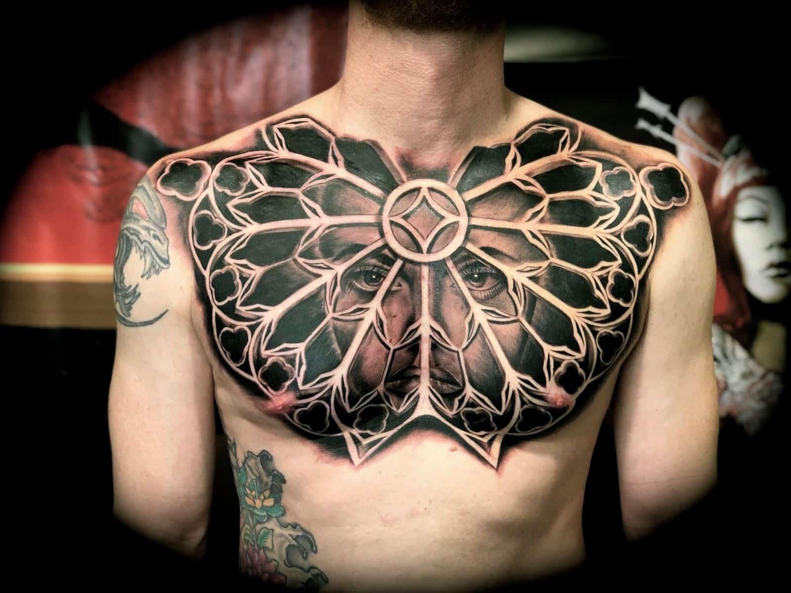 El tatuaje en Barcelona: historia y 3 lugares para tatuarte - tiendas-en-barcelona, novedades, lugares