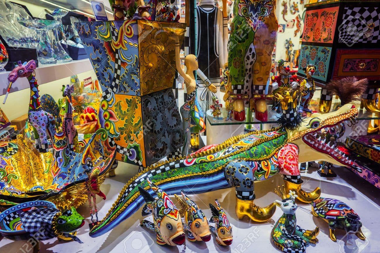 En busca de tradición y artesanías en Barcelona - tiendas-en-barcelona, novedades, lugares