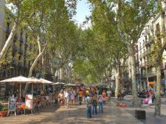 Las Ramblas de Barcelona: qué ver en esta pintoresca calle