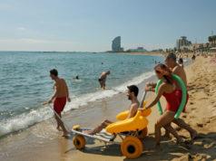 ¿Qué planes pueden hacer los discapacitados en Barcelona?