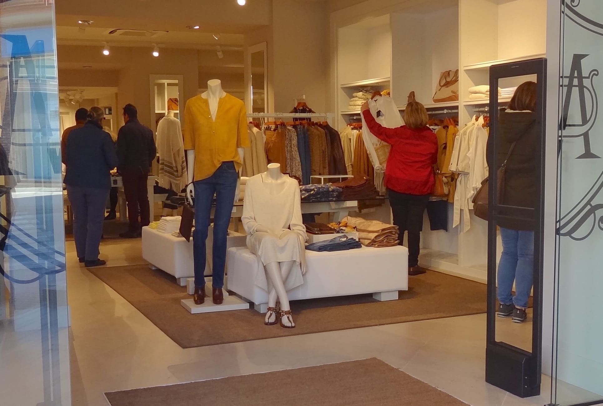 ¿Quieres ir de compras por los outlets de Barcelona? A dónde ir - tiendas-en-barcelona, novedades, lugares