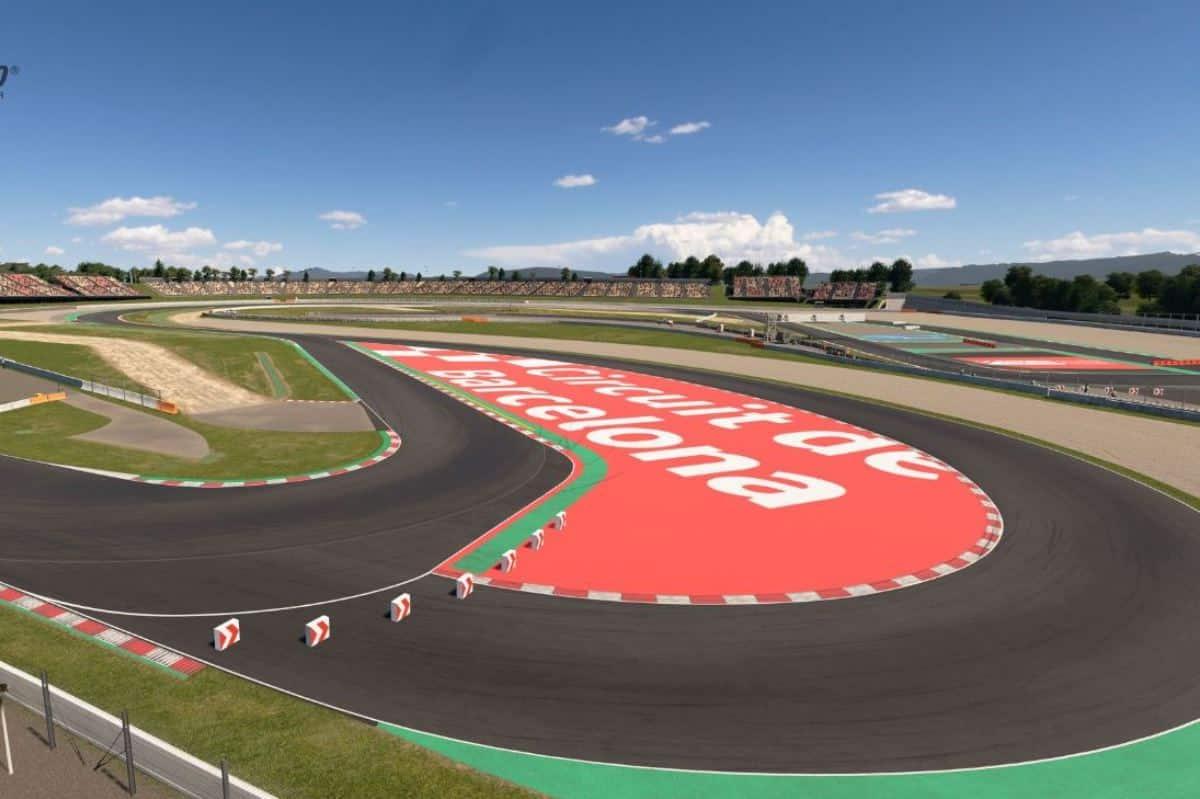 Conduce un Fórmula 1 en el circuito de Montmeló en Barcelona - novedades, lugares