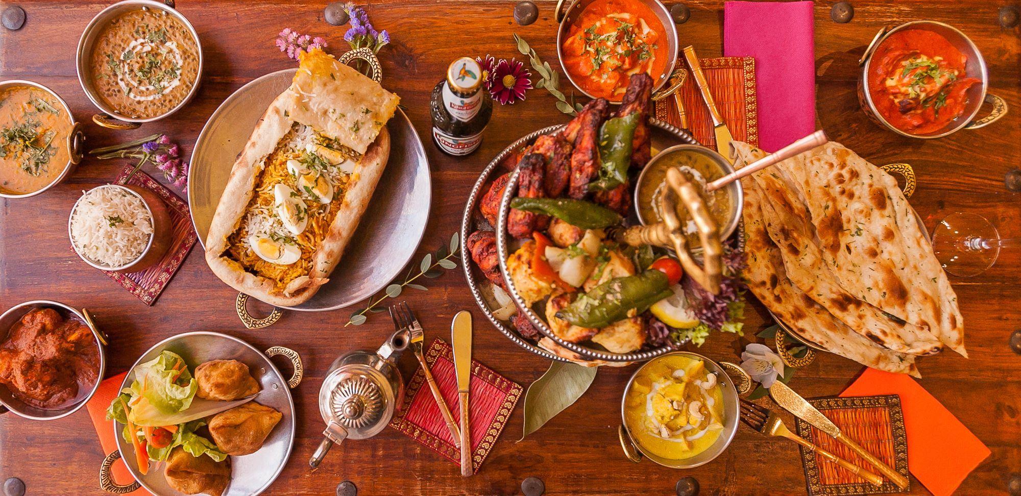 Barcelona es el destino gastronómico por excelencia - lugares, bar-y-restaurantes