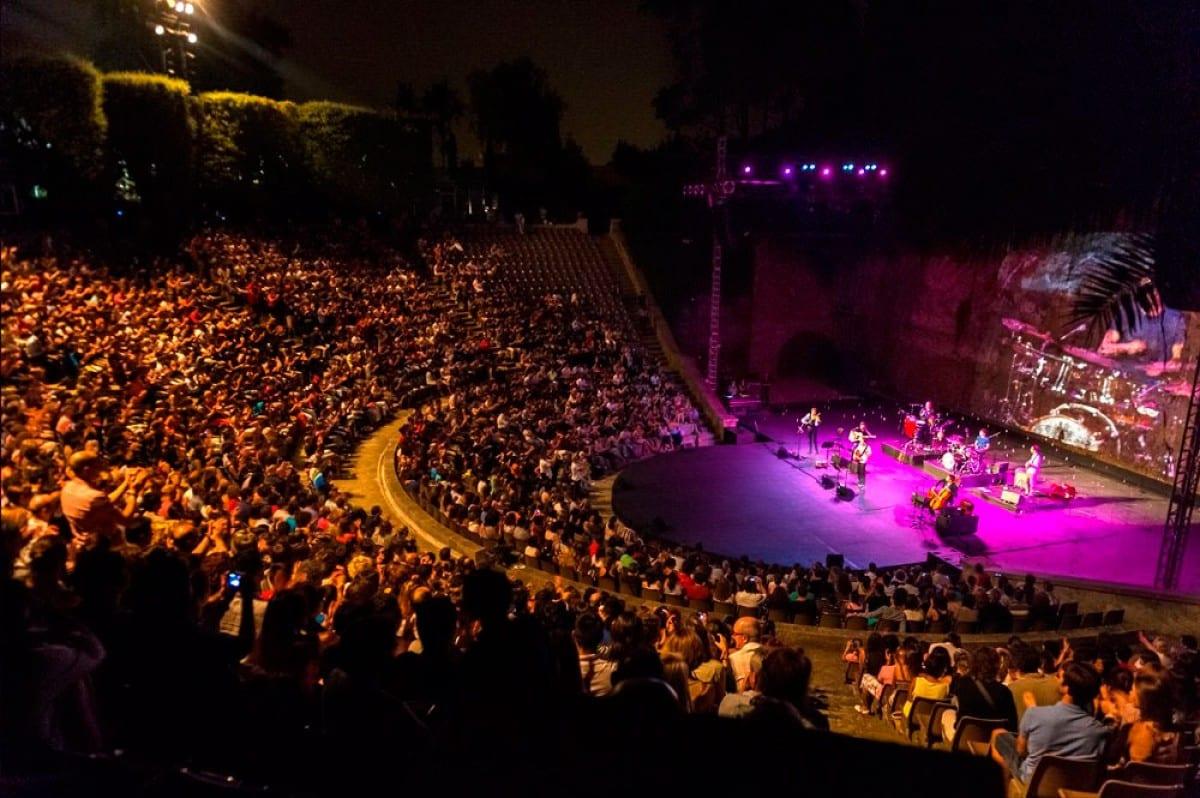 Disfruta de lo mejor del teatro con el festival Grec 2019 - lugares, eventos-en-barcelona