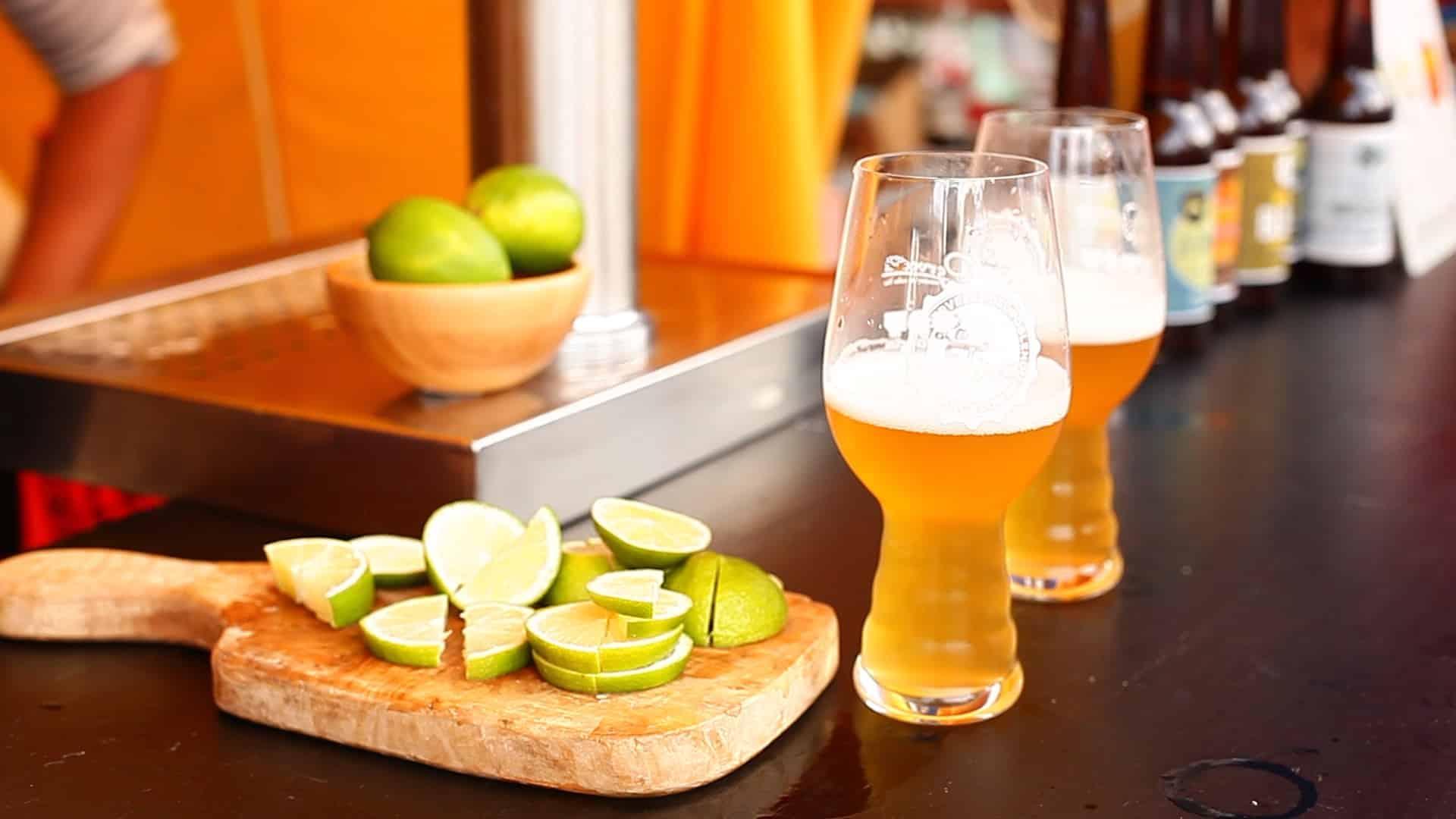 Diviértete en la Feria de Cerveza de Poblenou - novedades, lugares, eventos-en-barcelona