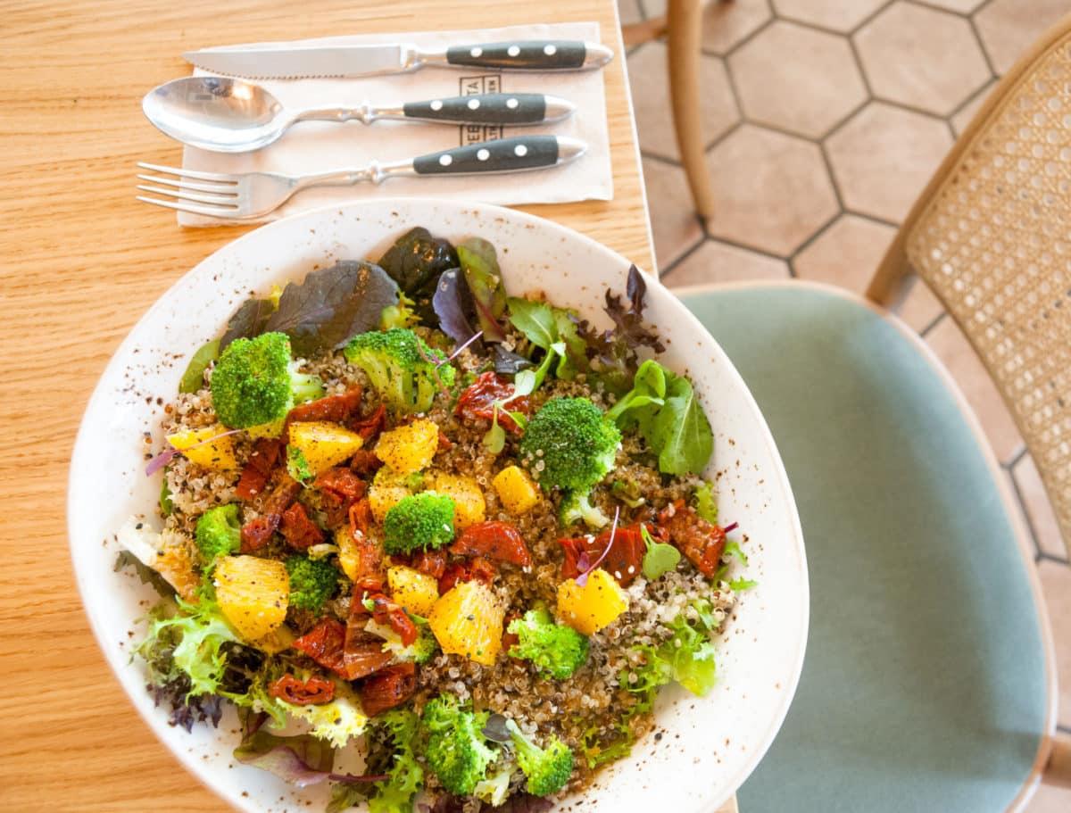Greenvita, para probar comida exquisita y saludable - lugares, bar-y-restaurantes