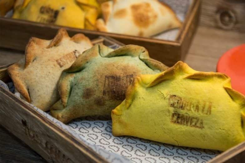 Tres restaurantes donde puedes comer empanadas argentinas gourmet - lugares, bar-y-restaurantes