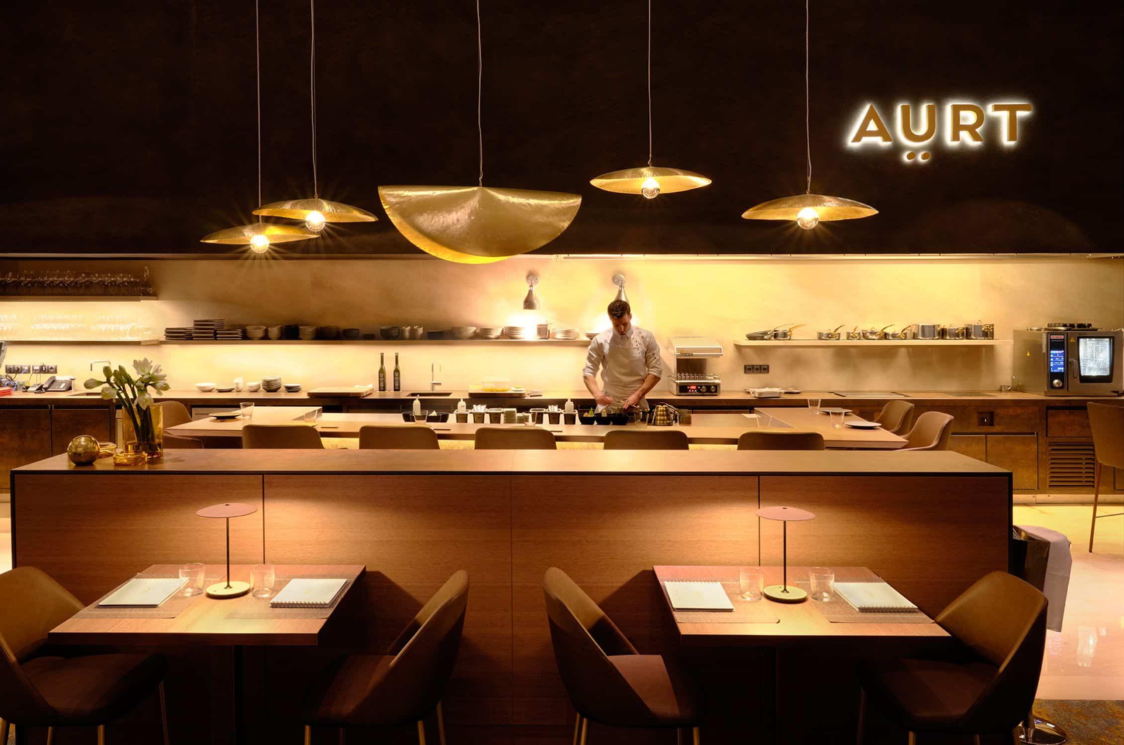Este es el restaurante de Barcelona más bonito de Europa - lugares, bar-y-restaurantes