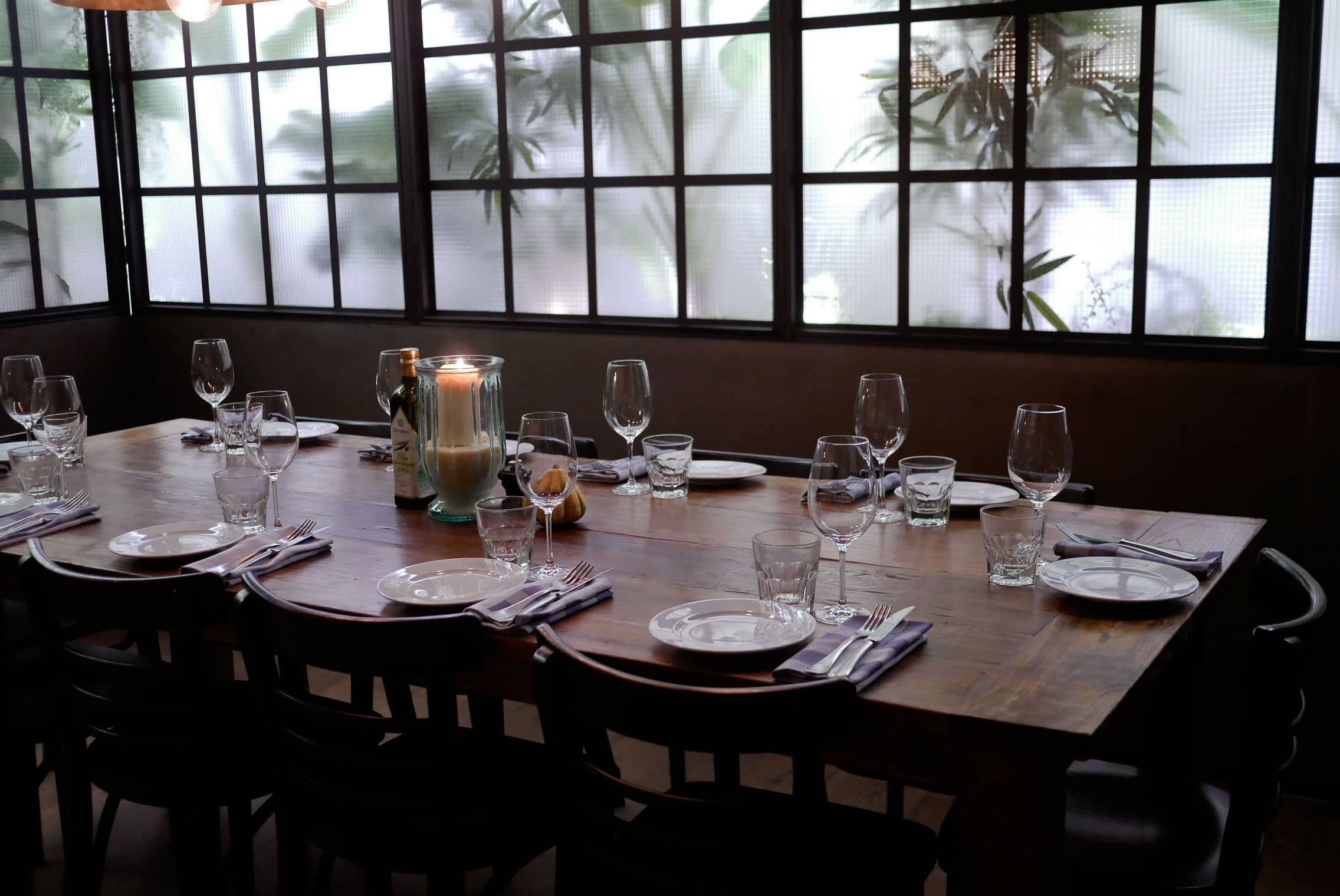 Conoce la gastronomía del norte de Italia en Bronzo - lugares, bar-y-restaurantes