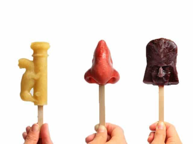 Rocambolesc: la heladería con los sabores más audaces de Barcelona - lugares