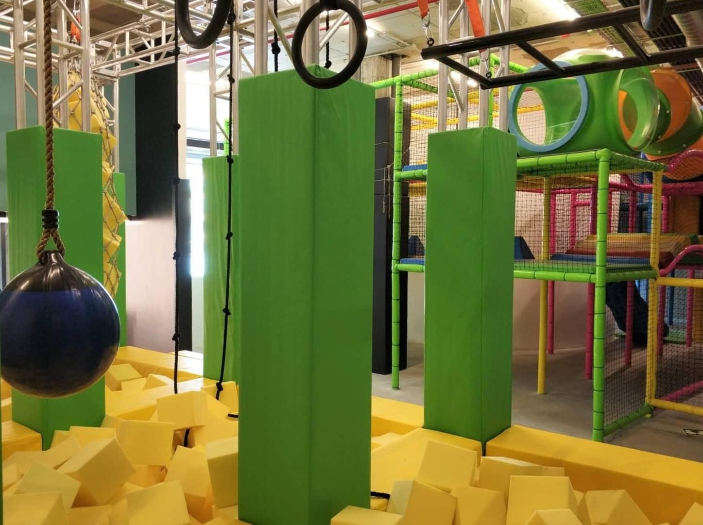 7Fun: para los niños intrépidos - novedades, lugares