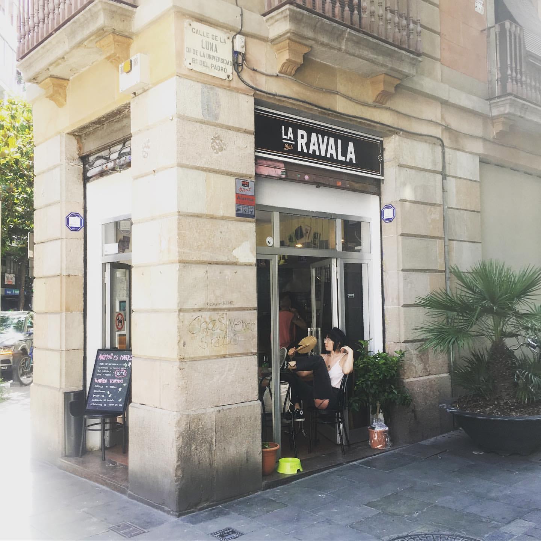 LaRavala y Olimpic, 2 bares vintage para gente joven - lugares, bar-y-restaurantes