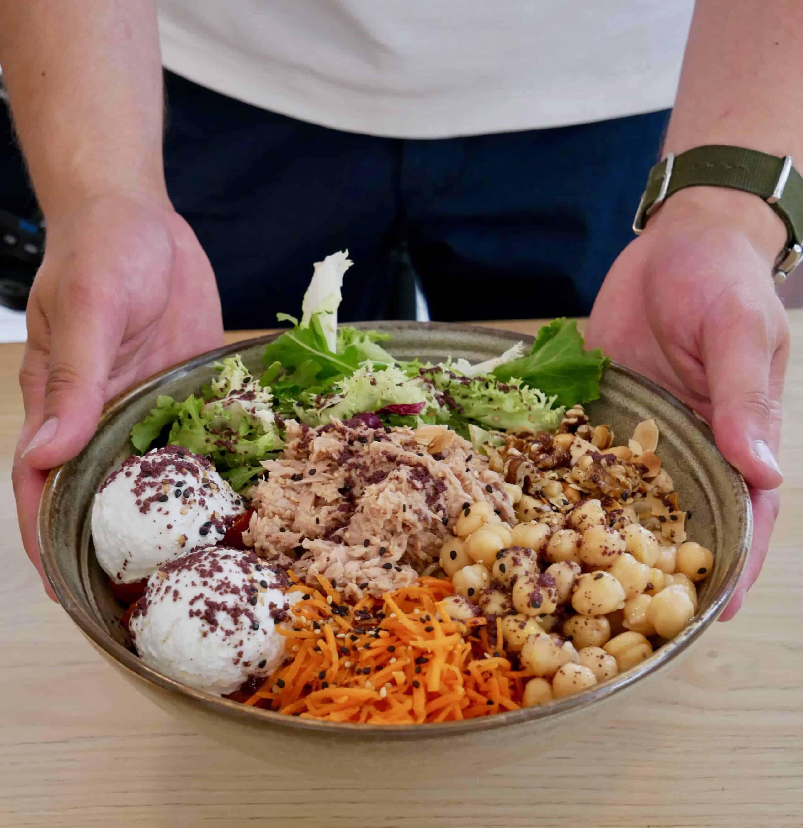 5 restaurantes para comer de forma saludable - novedades, lugares, bar-y-restaurantes