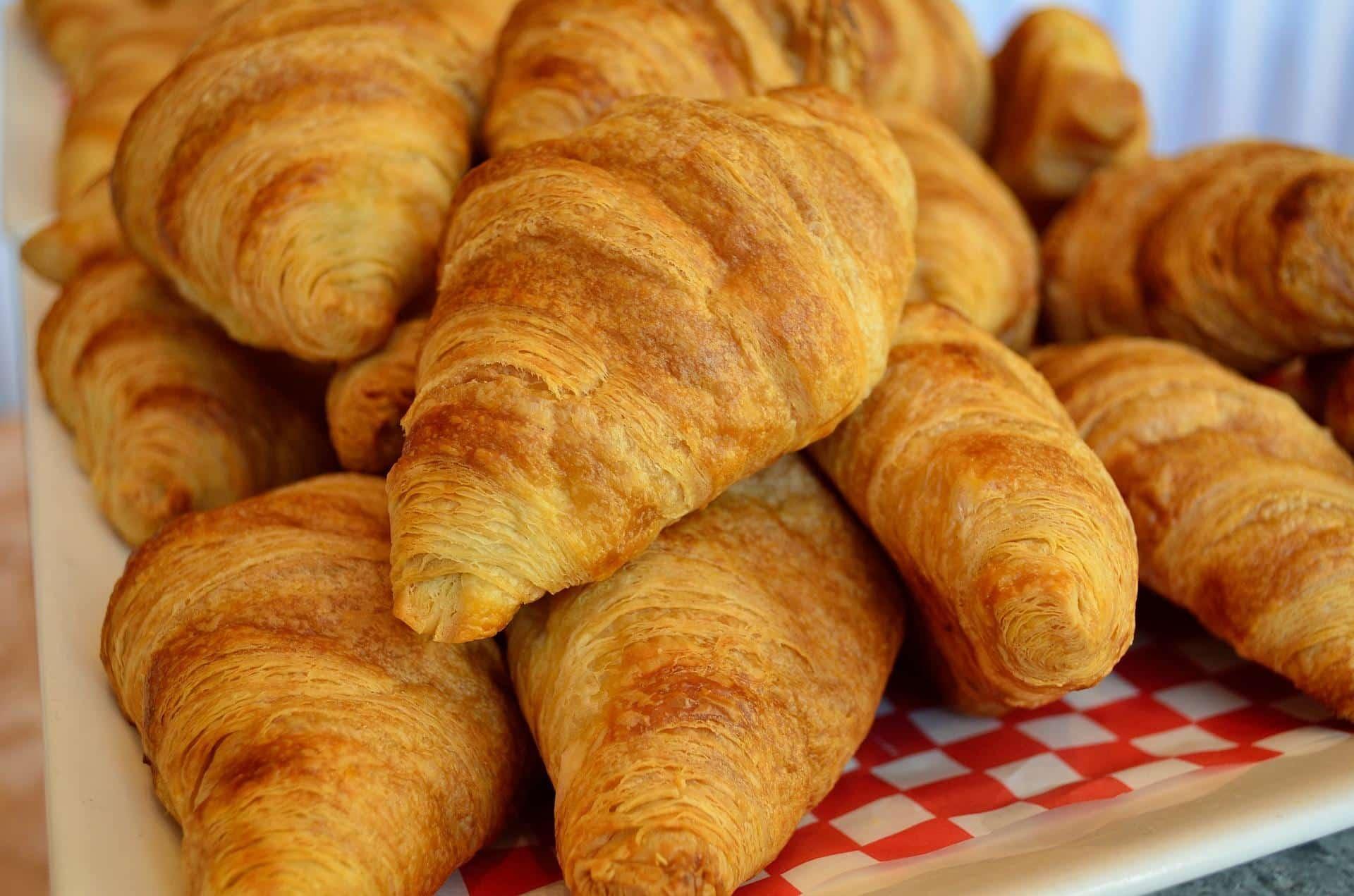 En Barcelona se preparan los mejores croissants de España - lugares, eventos-en-barcelona, bar-y-restaurantes