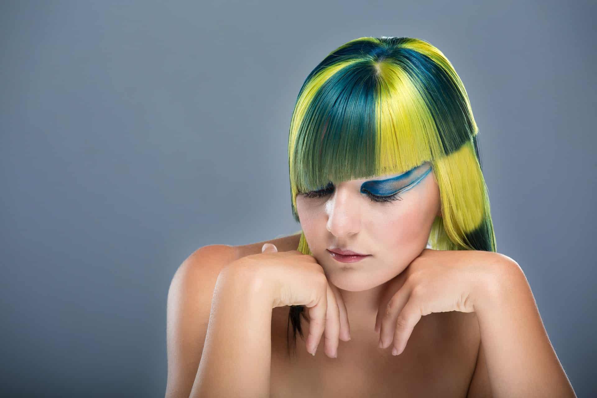 Pódame, para un corte de cabello o peinado atrevido - novedades, lugares