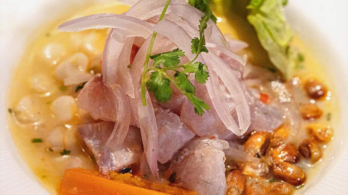 Si te gusta la comida peruana, te encantará Leche de Tigre - lugares, bar-y-restaurantes