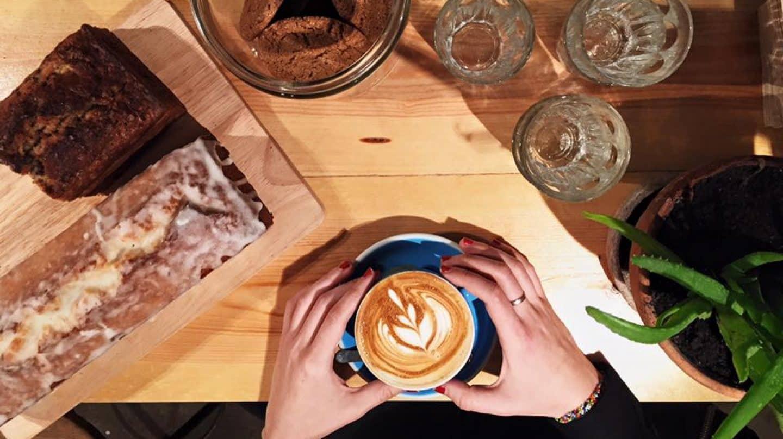 5 cafés ideales para merendar - lugares, bar-y-restaurantes
