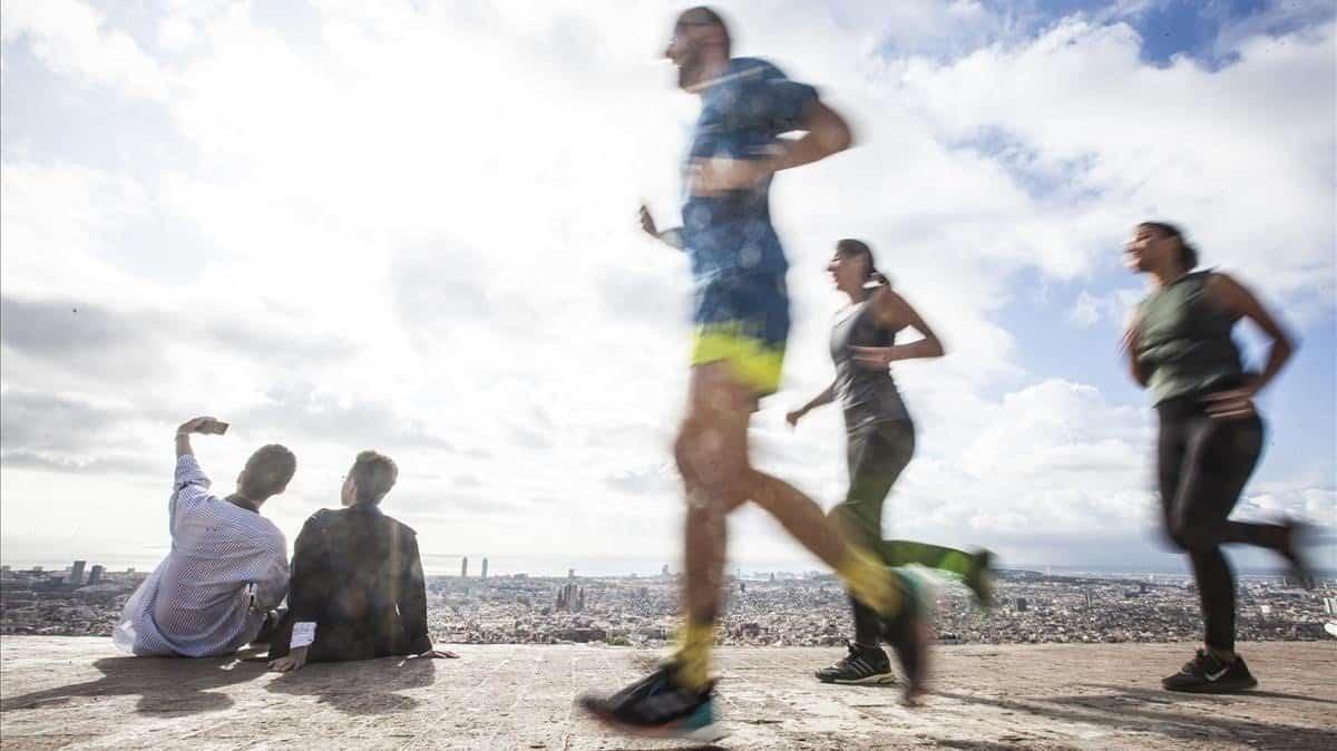 ¿Quieres conocer Barcelona y correr? Hazlo con un running tour - novedades, eventos-en-barcelona