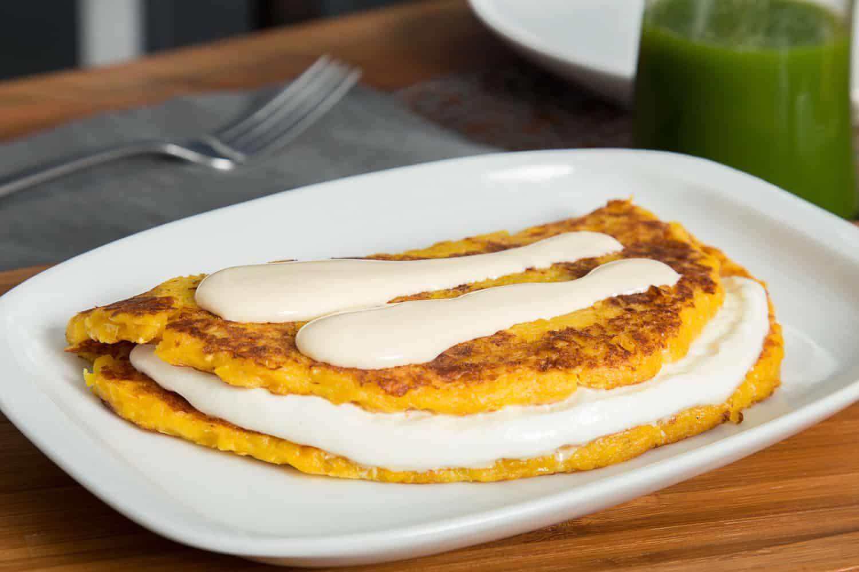 Disfruta de la cocina venezolana en La Cachapera - lugares, bar-y-restaurantes