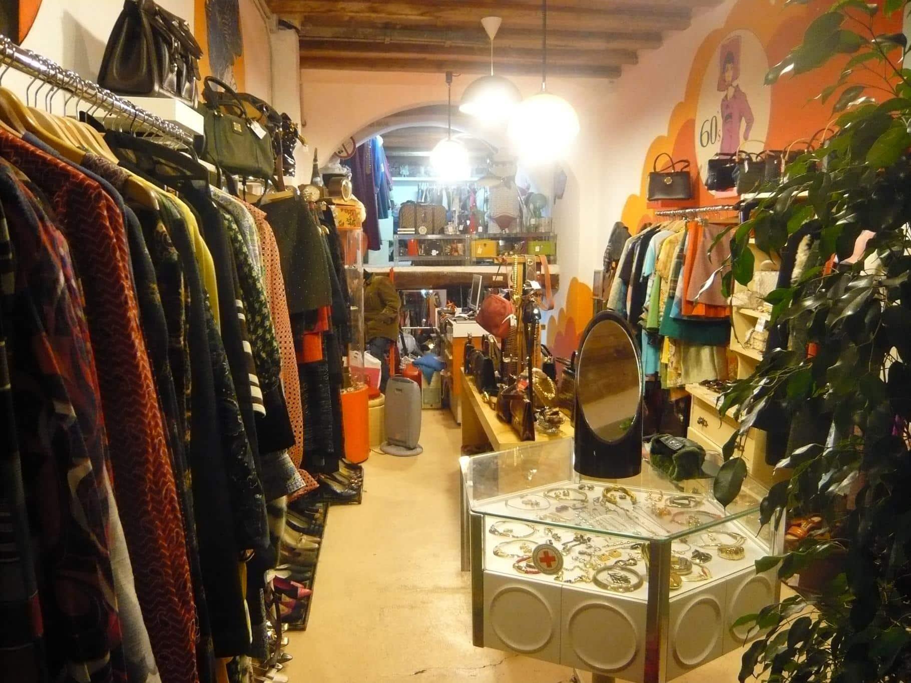 ¿Te gusta la decoración vintage? Estas 3 tiendas te encantarán - tiendas-en-barcelona, novedades, lugares
