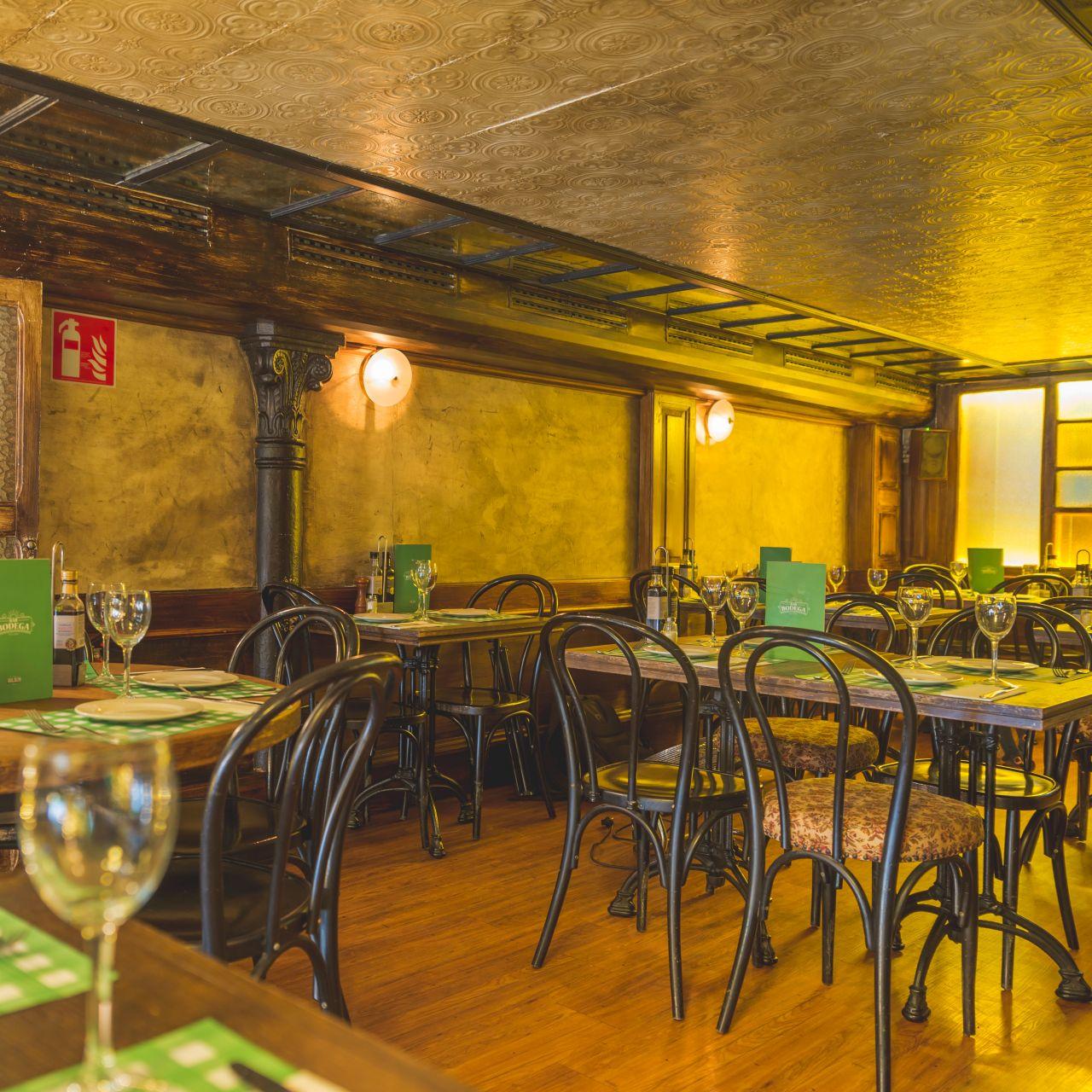 Los 6 bares más tranquilos de la ciudad - lugares, bar-y-restaurantes