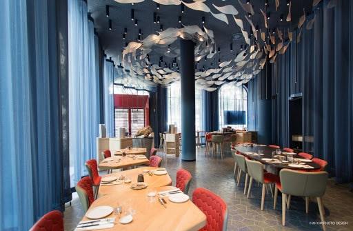 Tunateca, un restaurante para los fanáticos del atún - lugares, bar-y-restaurantes