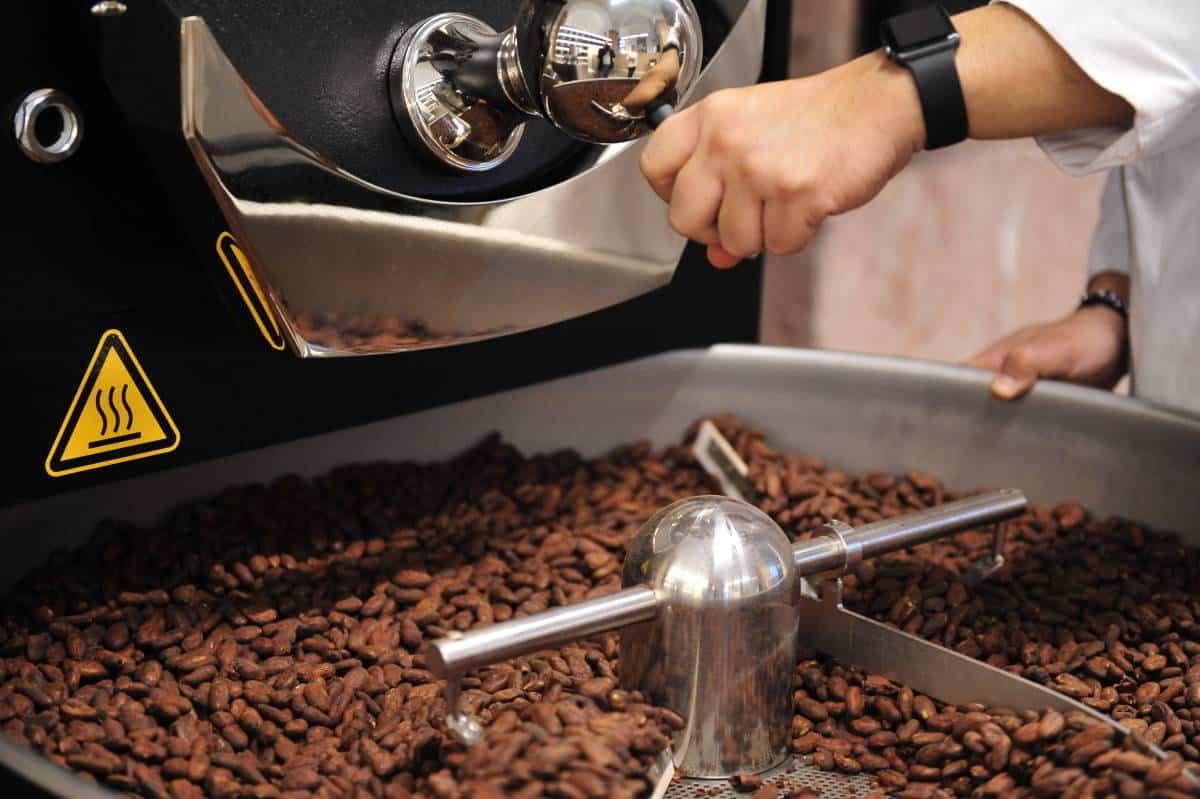 ¿Te gusta el chocolate?: aprende cómo se hace en el Museu de la Xocolata - tiendas-en-barcelona, novedades, lugares