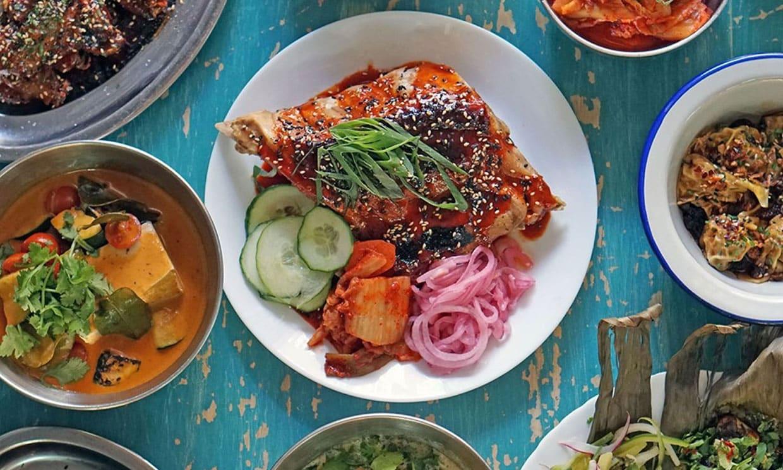 5 restaurantes de cocina fusión asiática - lugares, bar-y-restaurantes