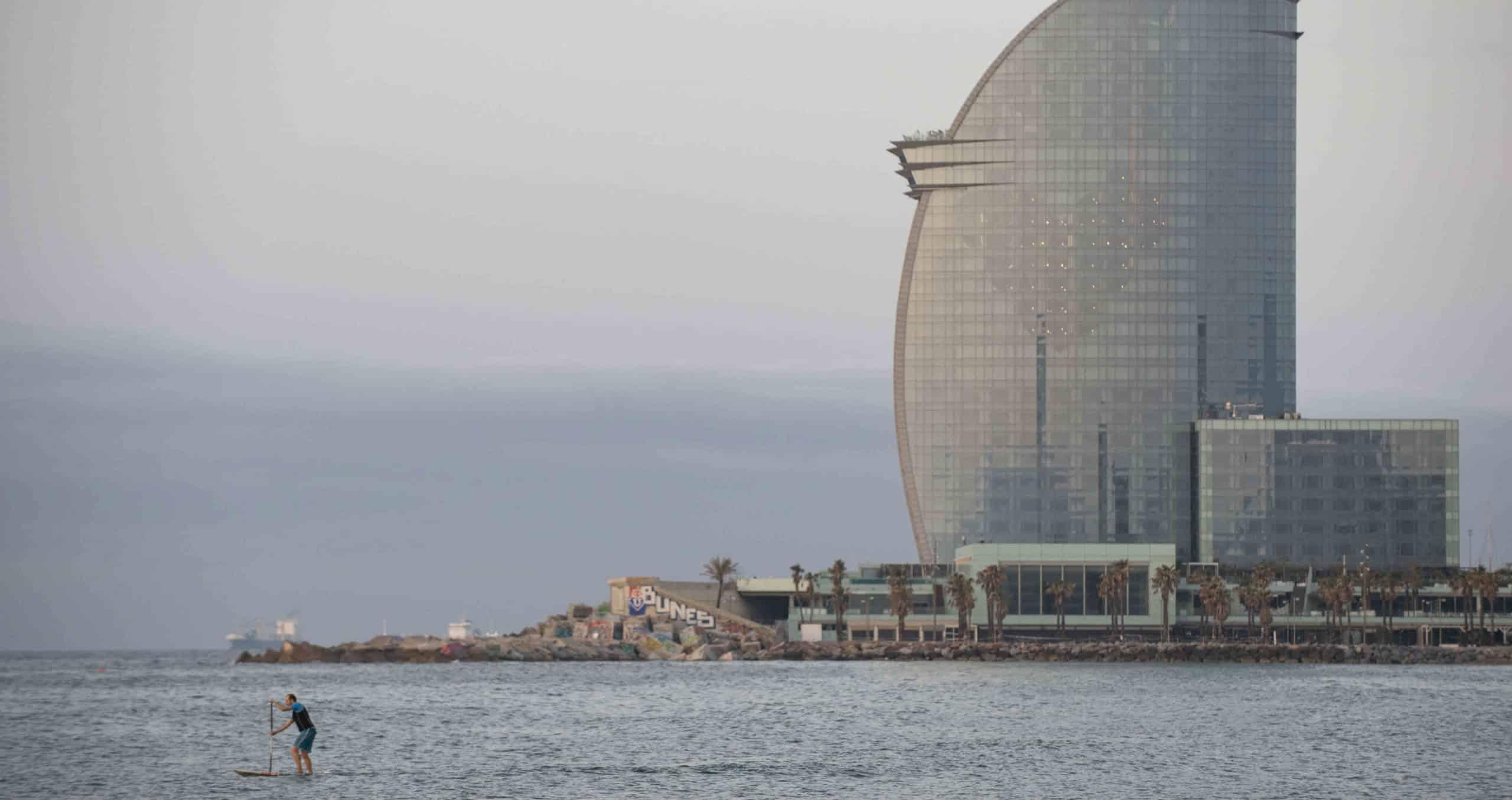 Algunas playas de Barcelona estarán abiertas al público - novedades, lugares
