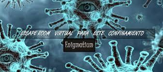 Enigmatium, un escape room virtual para toda la familia - novedades