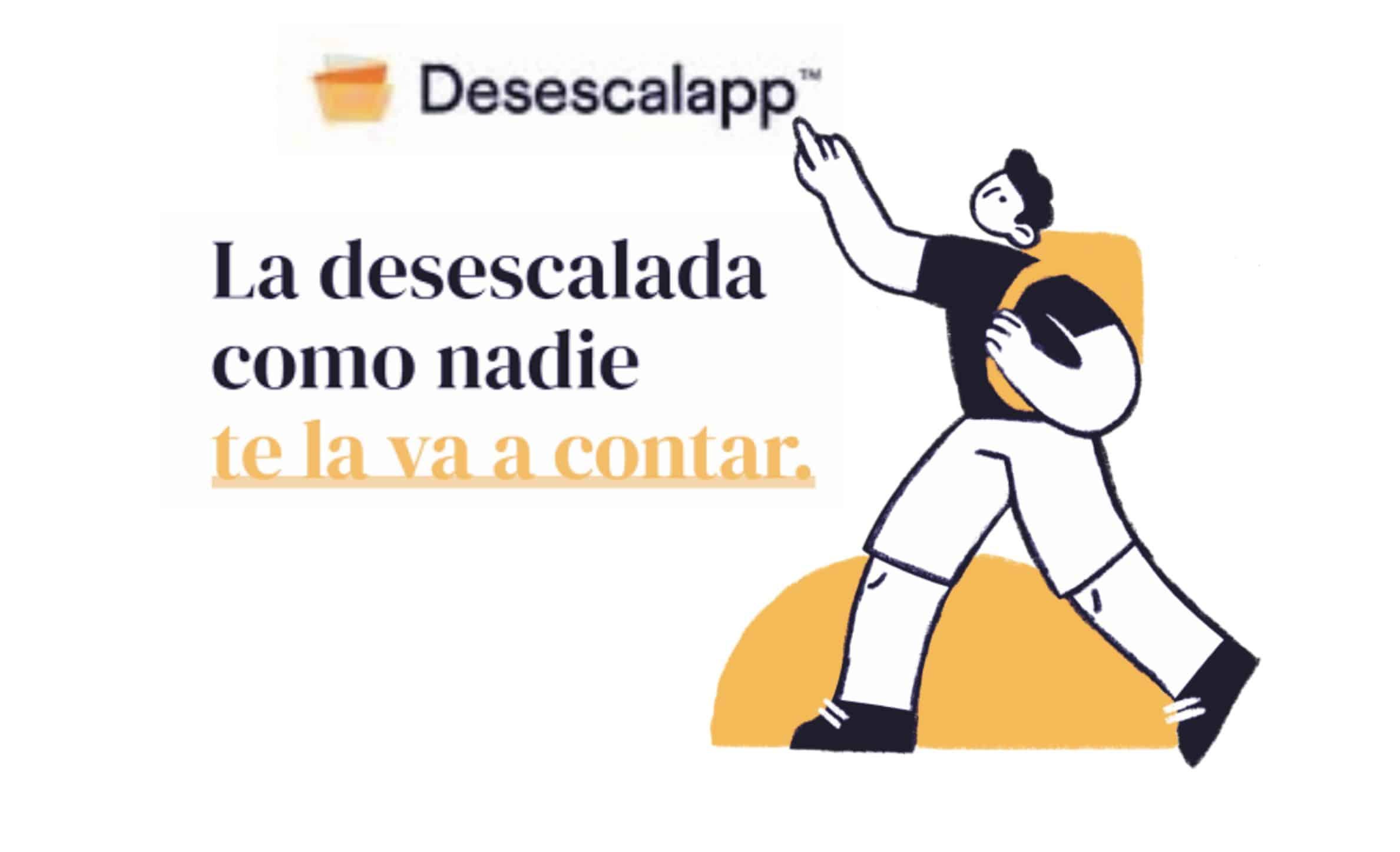 Desescalapp te dice qué puedes hacer en la desescalada según tu lugar de residencia - novedades, destacado