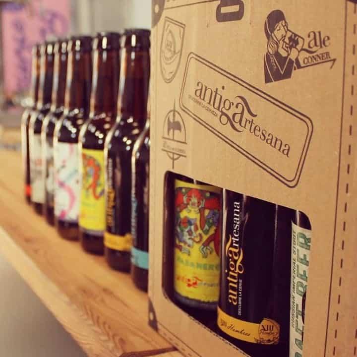 Participa en una cata online de 6 cervezas - novedades, eventos-en-barcelona, bar-y-restaurantes