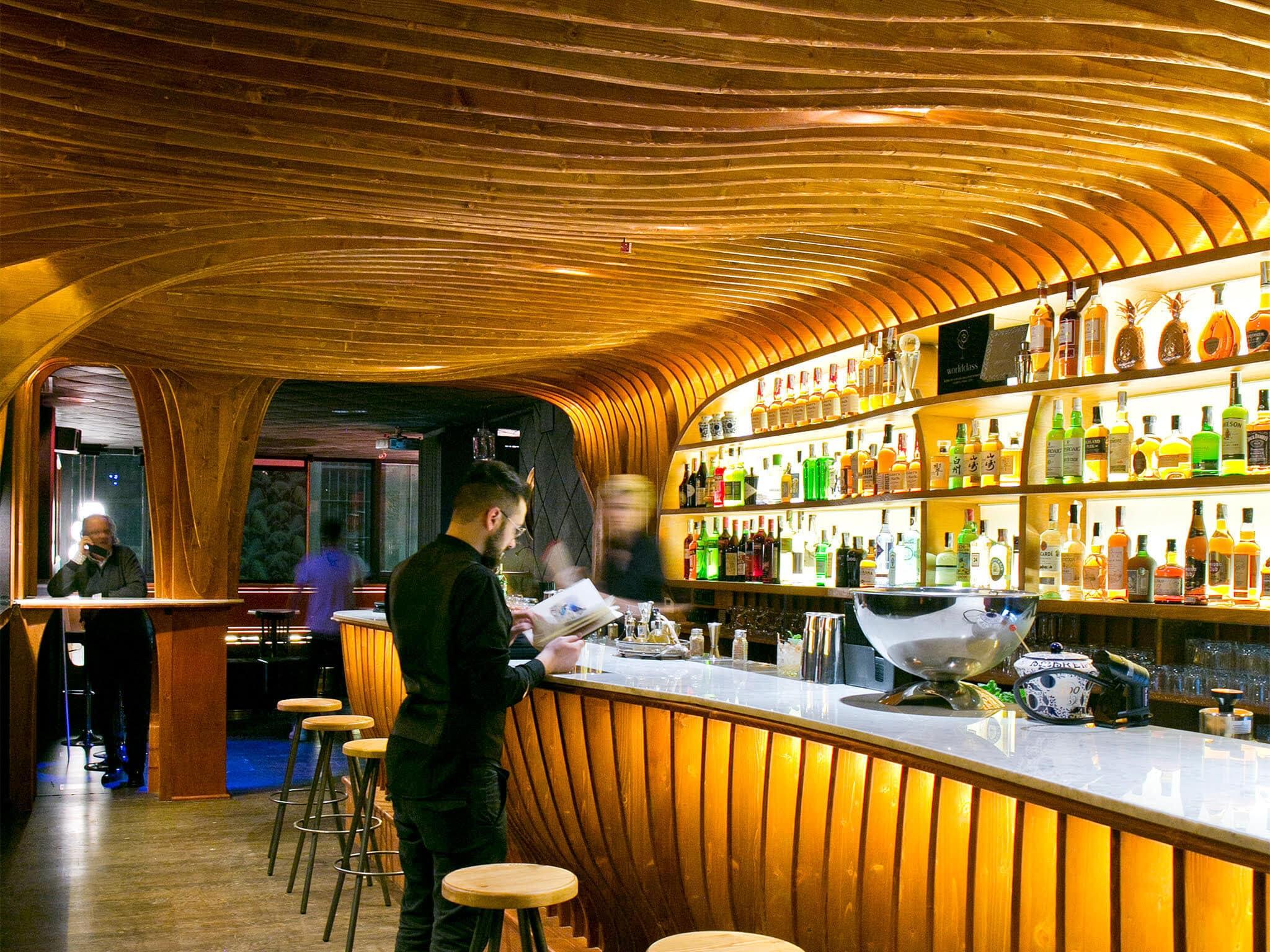Paradiso: el mejor bar del mundo está en Barcelona, según World 50 Best Bars - lugares, bar-y-restaurantes
