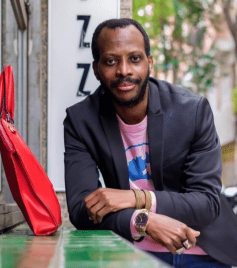 Silvano Medehue,  un Barcelonés apasionado de la comunicación, un dreamer & World Citizen - los-barceloneses-cuentan