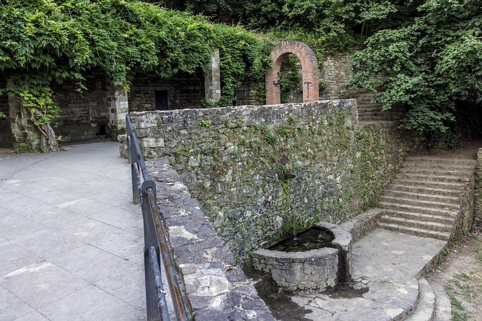 Font de la Budellera: un gran paseo para los amantes de la naturaleza - lugares, destacado