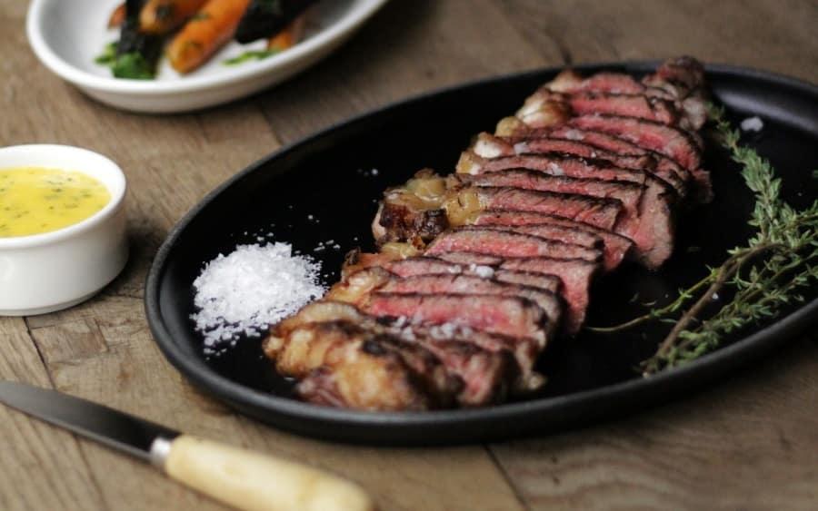 Parking Sótano: para los amantes de la carne - novedades, lugares, bar-y-restaurantes