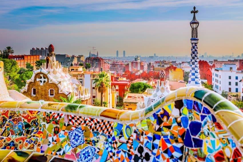 Barcelona, octava ciudad del mundo mejor hacia dónde viajar - novedades, lugares, destacado