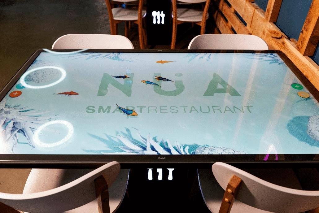 ¿Sabes lo que es un smart restaurant?: hay uno en Gracia - novedades, lugares, bar-y-restaurantes