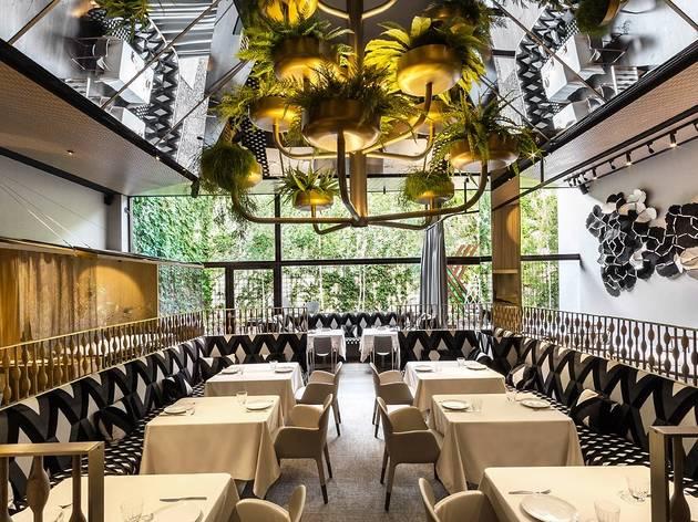 Perfecto, el restaurante para los amantes del pescado asado - lugares, bar-y-restaurantes