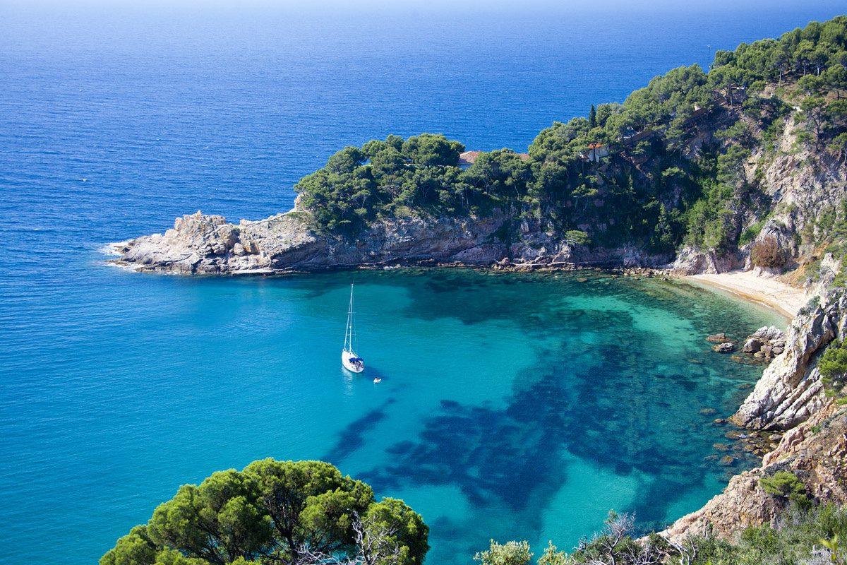 Estas son las mejores playas de Catalunya - lugares, destacado