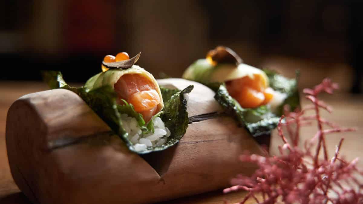 Disfruta de sushi fusión en Salvaje - novedades, lugares, destacado, bar-y-restaurantes