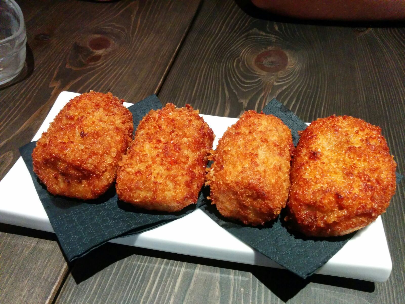 Los 6 lugares para comer las mejores croquetas de la ciudad - lugares, destacado, bar-y-restaurantes